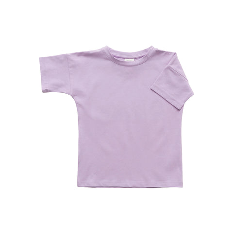 WAWA CPH bluse / W oversized tee bright violet