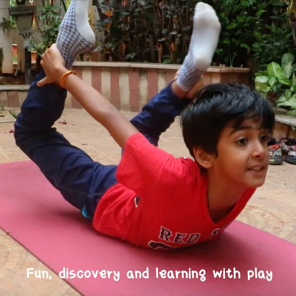 What children learn from play!