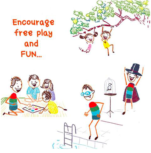 Empowering through Play! A Women's Day Special