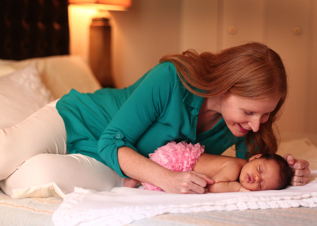 Sleep training your baby: Pro tips from sleep expert Kerry Bajaj