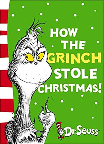 The Spirit Of Christmas Books That We Love To Read To Kids Shumee