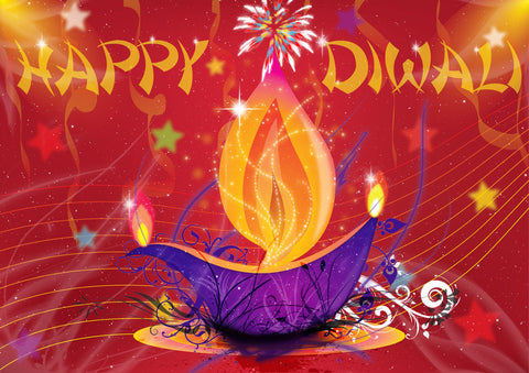 Celebrate this Diwali with your kids - Shumee