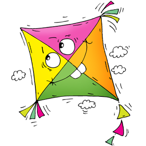 Celebrate Sankranti flying kites with your kids - Shumee