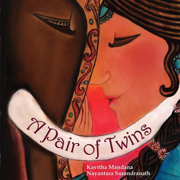 A Pair of Twins - by Kavitha | Free Shipping - Shumee