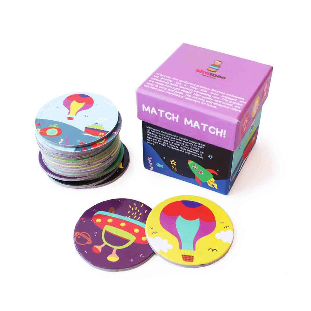 10% Off | Memory Card Game for Kids Buy Online - Shumee