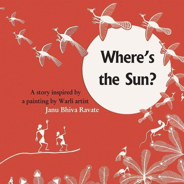 Buy Where's the sun comic story book by Niveditha Subramaniam for kids' & children online - Shumee