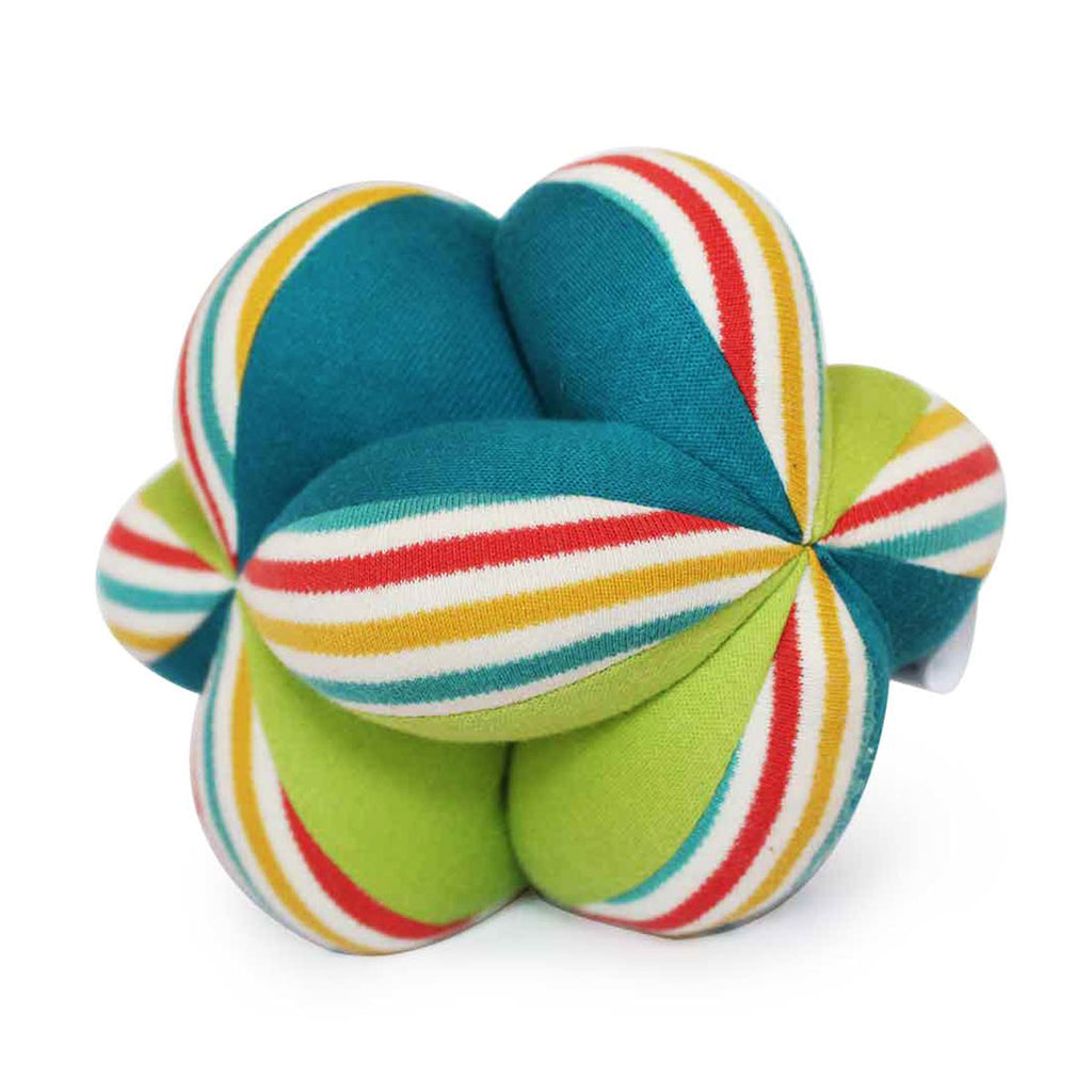 Colorful Clutch Ball for babies