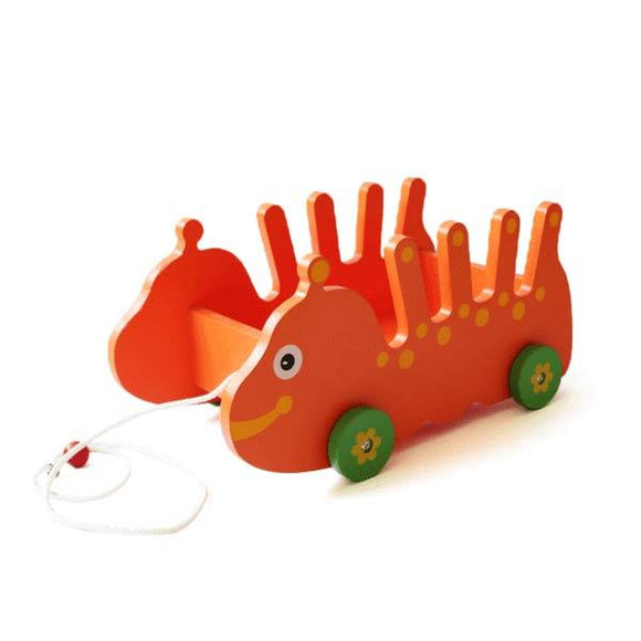 Catterbug - Book Buggy | Free Shipping - Shumee