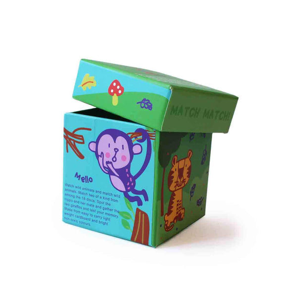 10% Off | Picture Memory Game for Kids Buy Online- Shumee