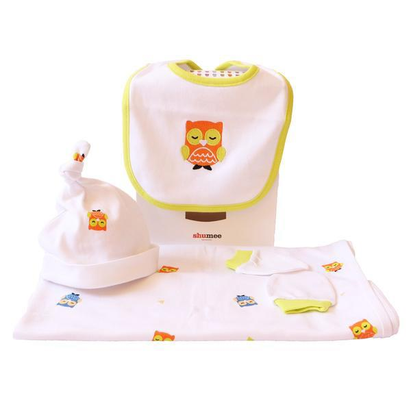 Baby's Essentials Online - Olly the Owl | Free Shipping - Shumee