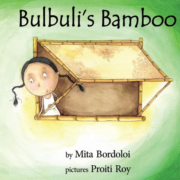Bulbuli's Bamboo - by Mita Bordoloi | Free Shipping - Shumee