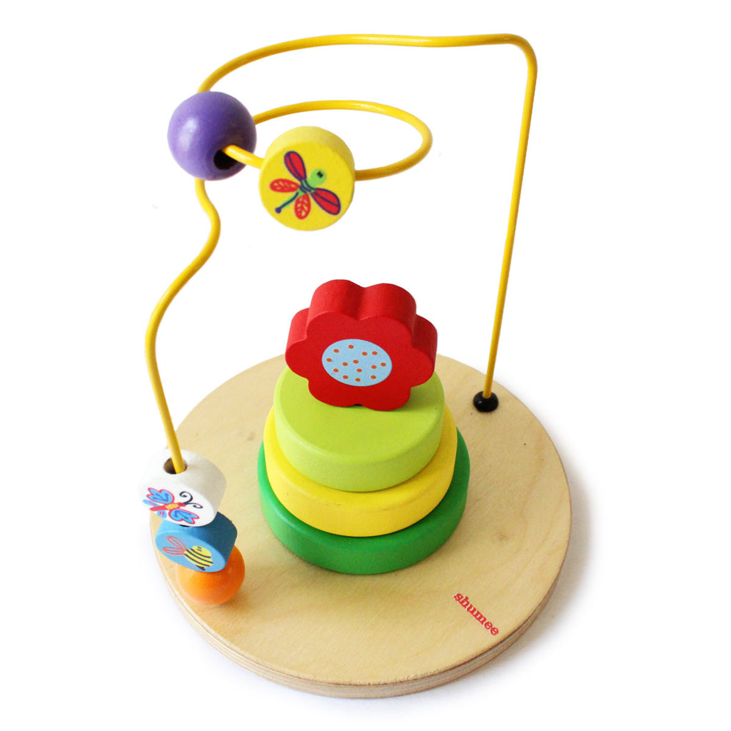 Stack and Sort Toys Combo