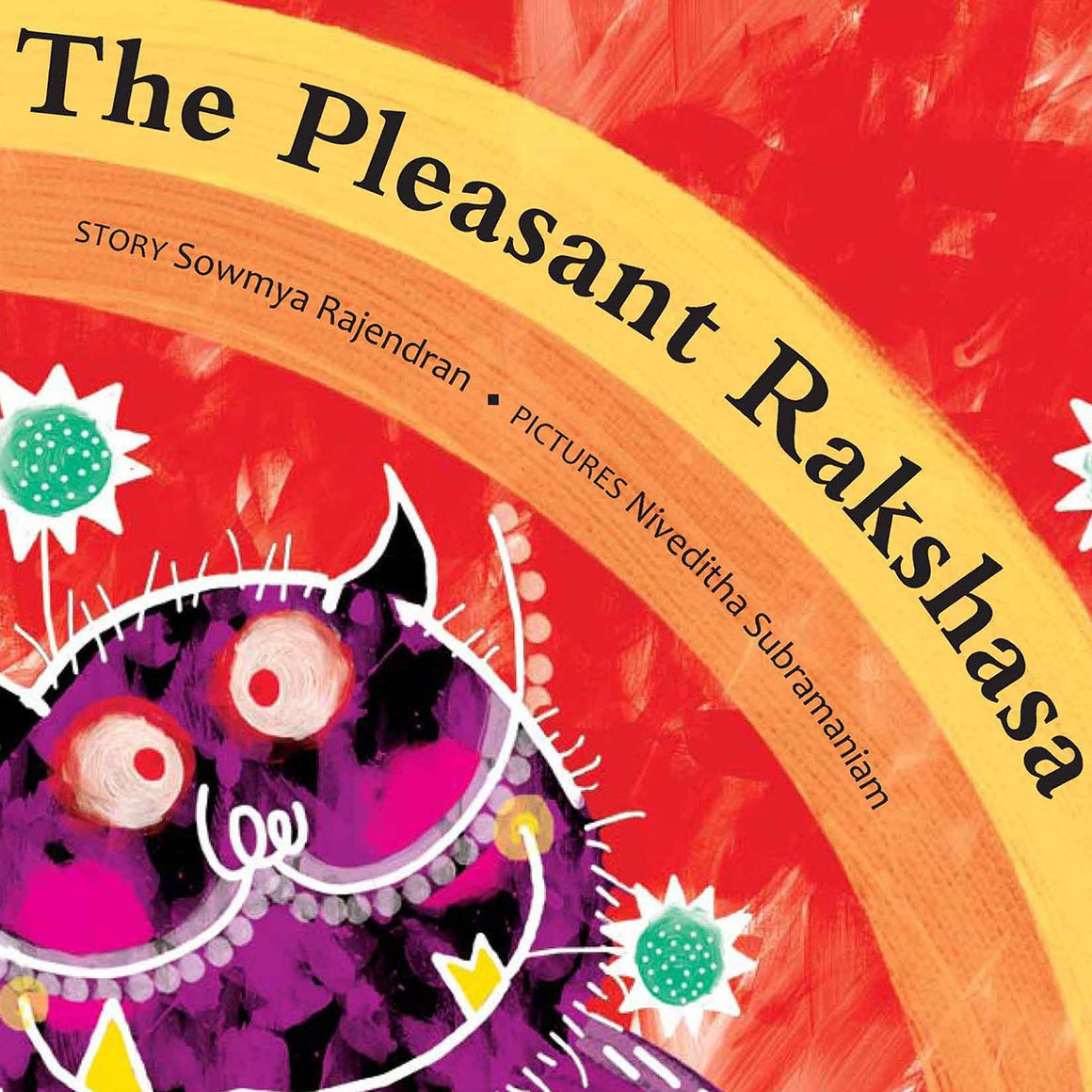 The Pleasant Rakshasa - A Book by Sowmya Rajendran | Free Shipping