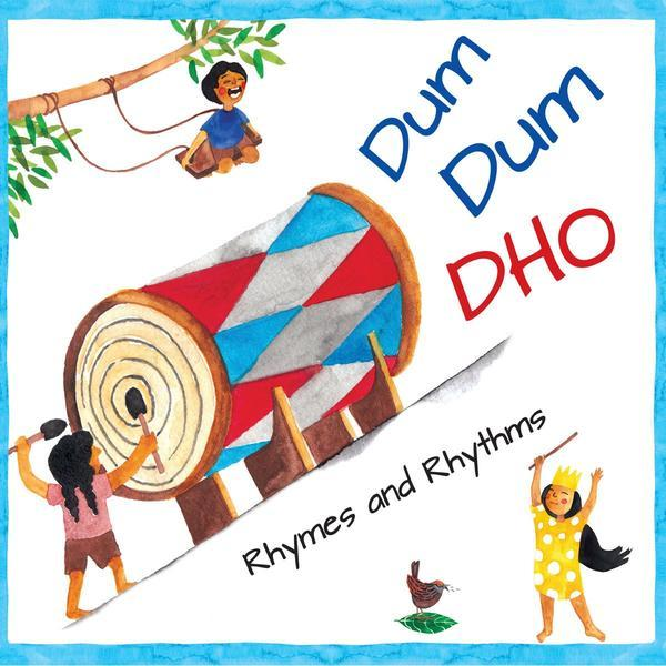 Buy Dum Dum Dho children's & kids' rhymes book at Shumee online India