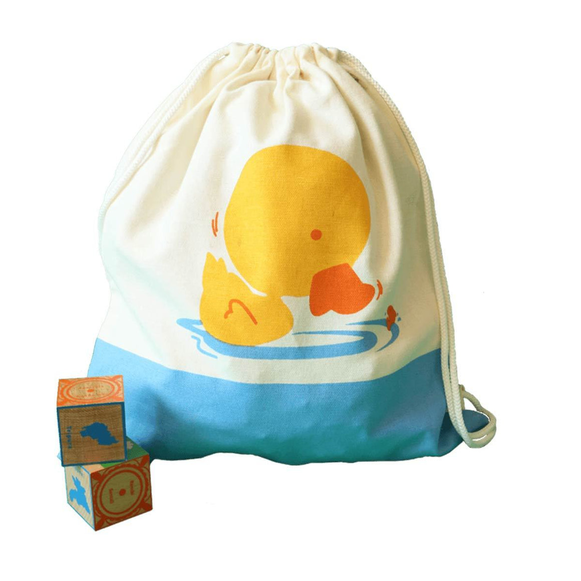 Treasure Trove Bag- Duck | Free Shipping - Shumee