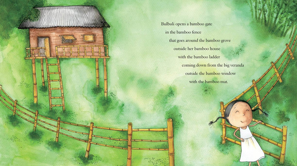 Buy Bulbuli's bamboo book for children by Mita Bordoloi at Shumee online kids' toys