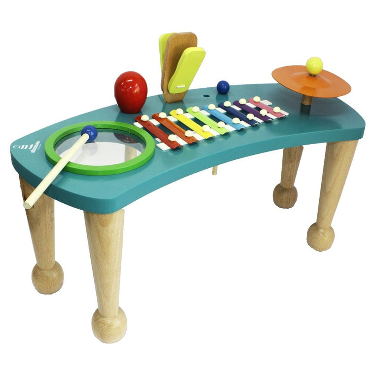 Rock-on Toddler Orchestra - Musical Activity Toy | Free Shipping