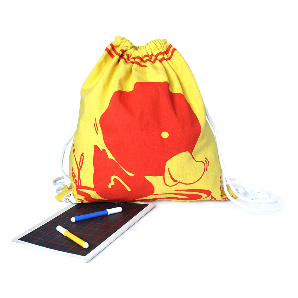 Treasure Trove Bag - Duck