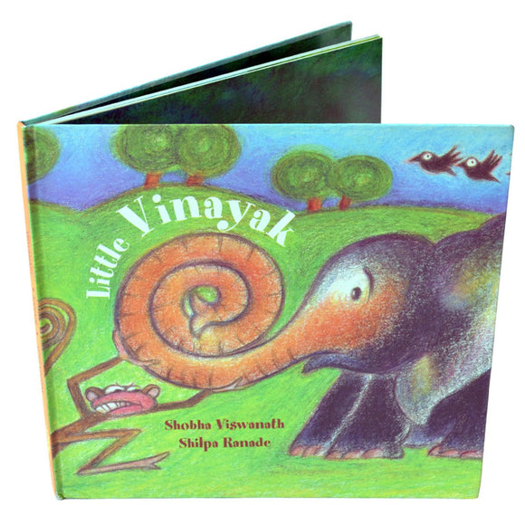 Little Vinayak - by Shobha | Free Shipping - Shumee