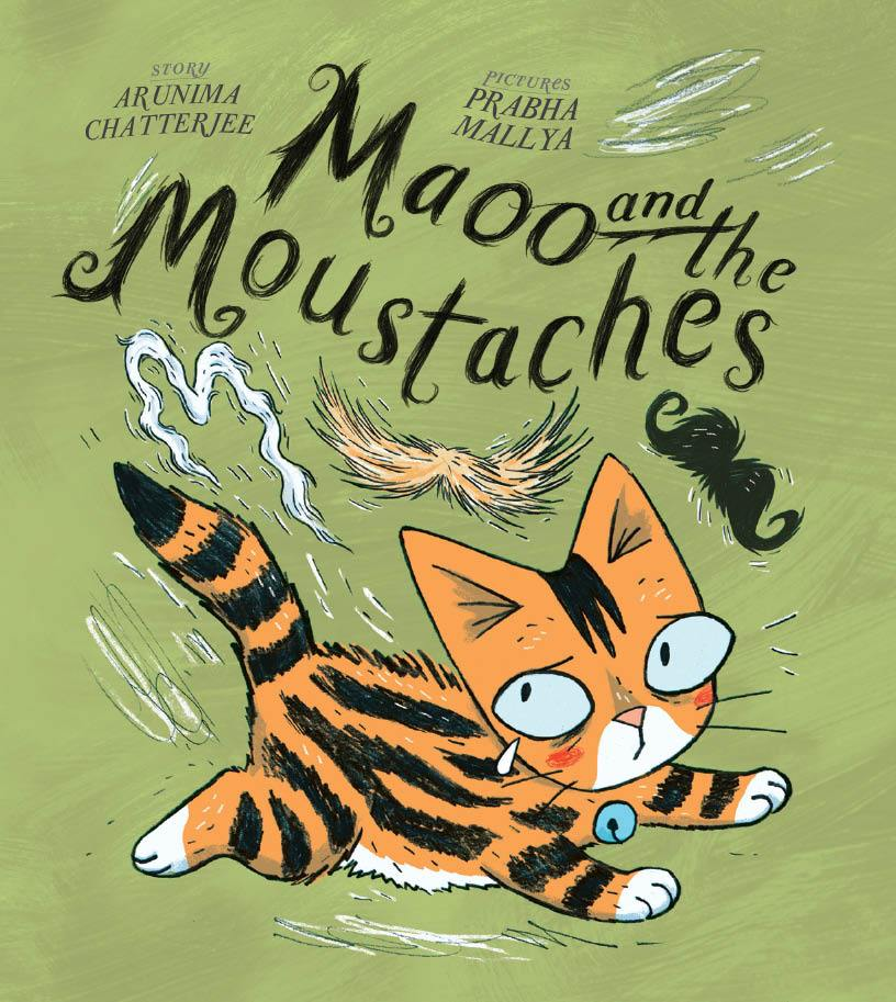 10% Off | Maoo And The Moustaches | Buy Online - Shumee