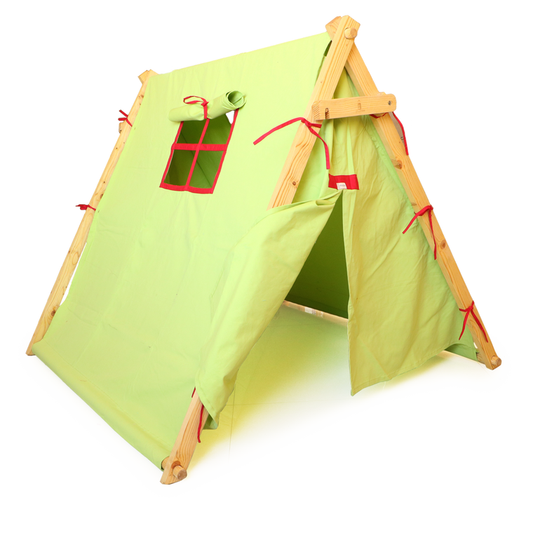 Pitch-a-Tent