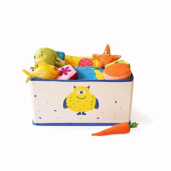 Storage Bin for Baby Toys - Furso | Free Shipping - Shumee