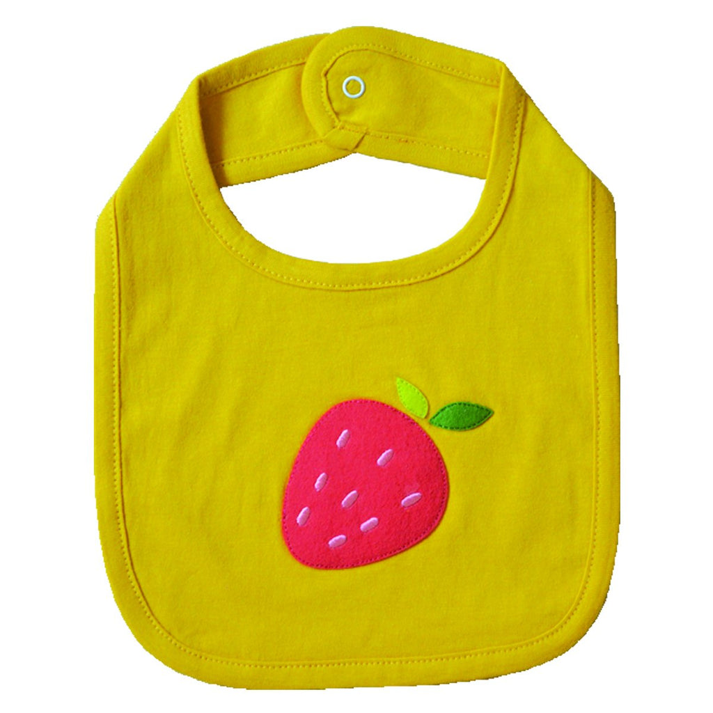 Juicy fruit bibs
