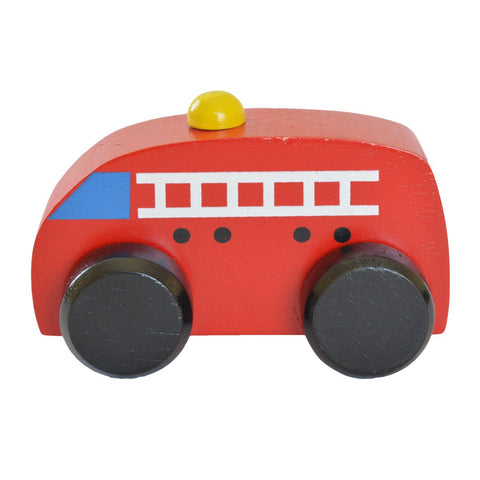Help Sqaud Wooden Toy Cars