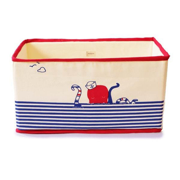 Toy Storage Bin - Octopus pod | Free Shipping - Shumee