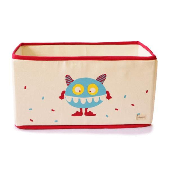 Kids Toy Storage bin - Squasher box | Free Shipping - Shumee