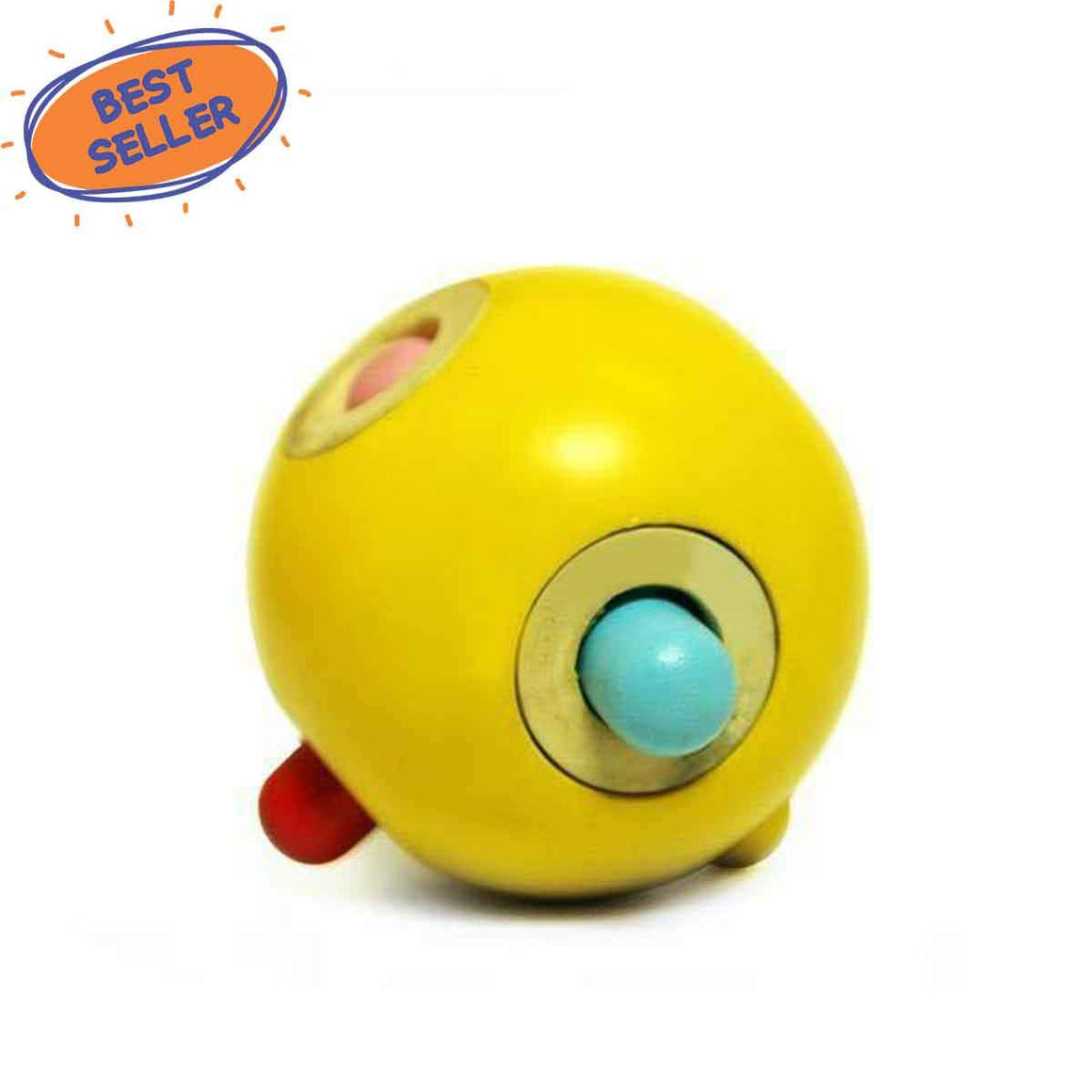 Rolling Peg ball | Free Shipping - Shumee
