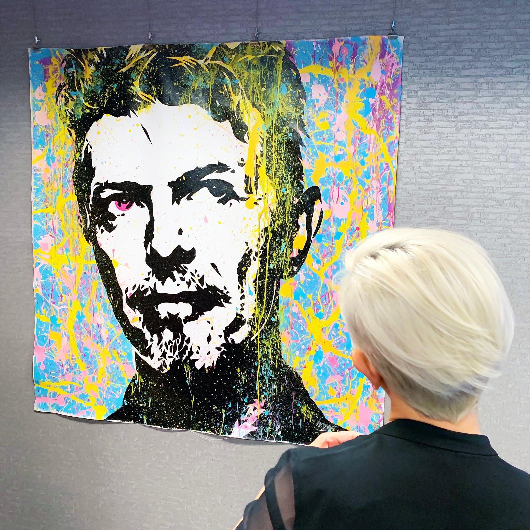 """David Bowie: The Man Who Changed The World"""