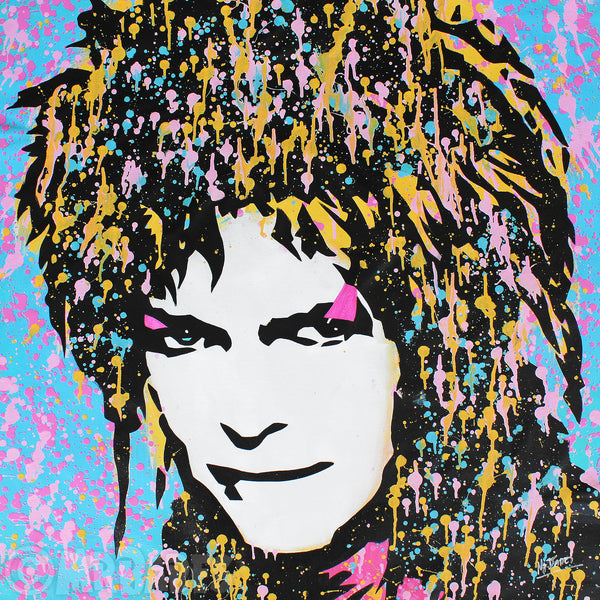 """David Bowie: The Goblin King (Labyrinth)"""