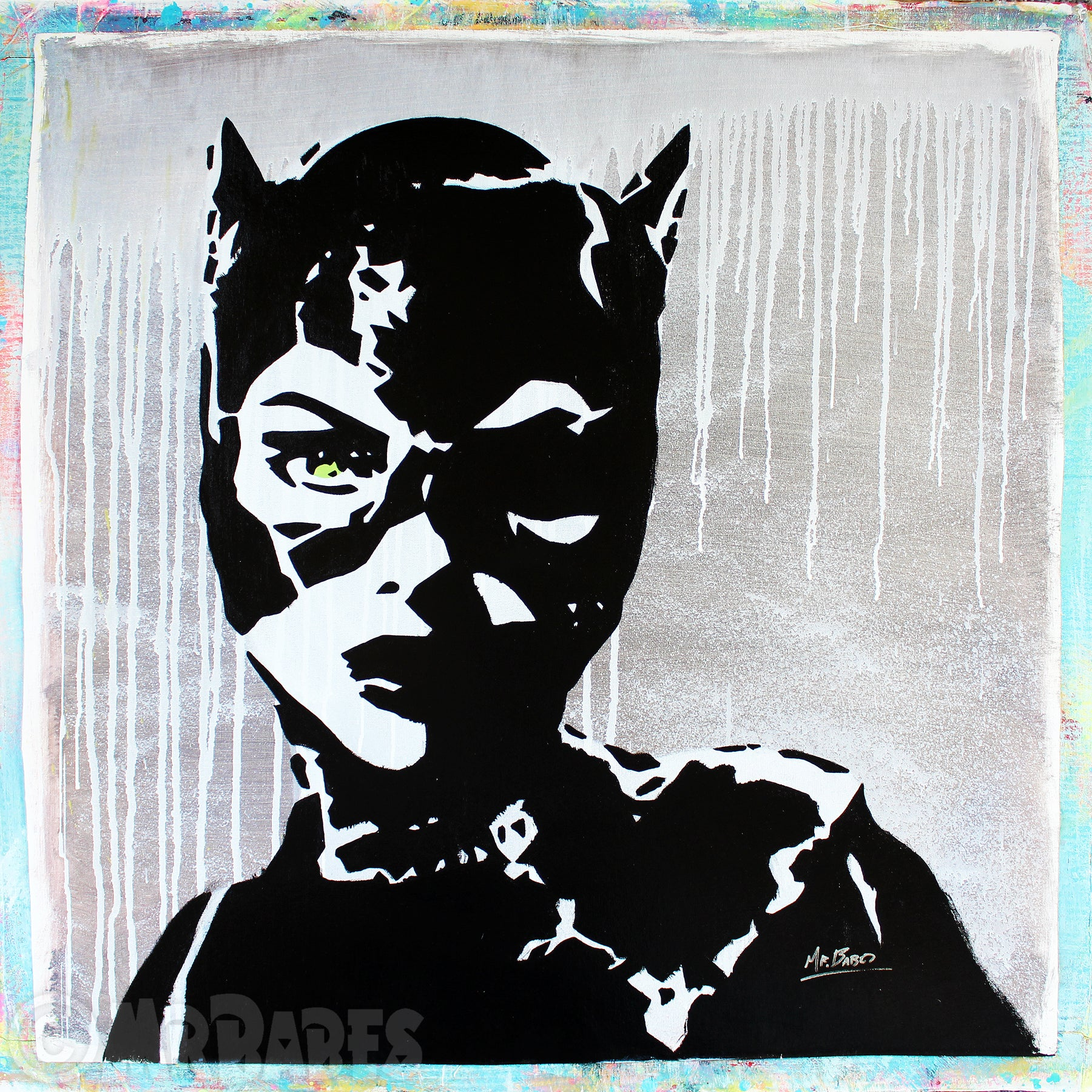 """Batman Returns: Catwoman (Michelle Pfeiffer)"""