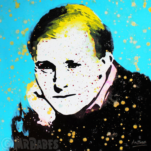 """Life Goes On: Corky Thatcher (Chris Burke)"""