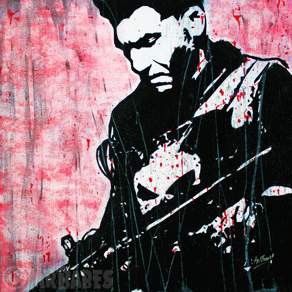 """The Punisher (Jon Bernthal)"""