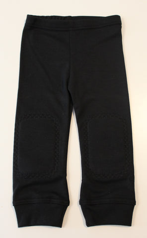 Trendy Lounge Pants (black)