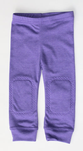 Trendy Lounge Pants (violet)