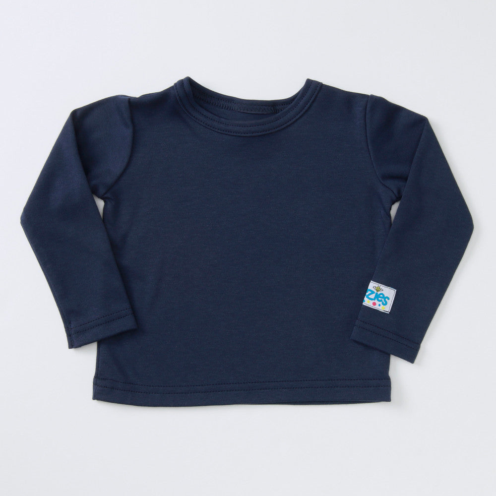 Classic Little Man Long Sleeve T