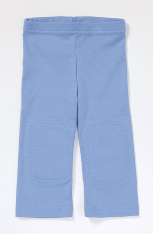 Baby Blue Classic Pant