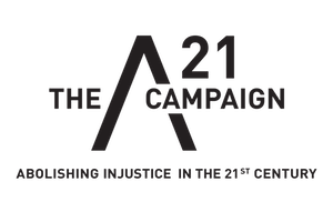 A21 Campaign - End Human Trafficking