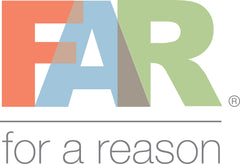 For A Reason - Support Today!
