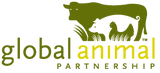 Global Animal Partnership Logo
