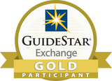 GuideStar Gold Award