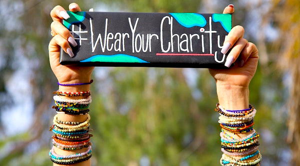 Wear Your Charity