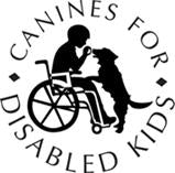 Canines for Disabled Kids Logo