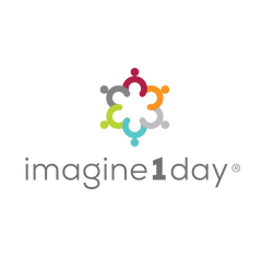 Imagine1day logo