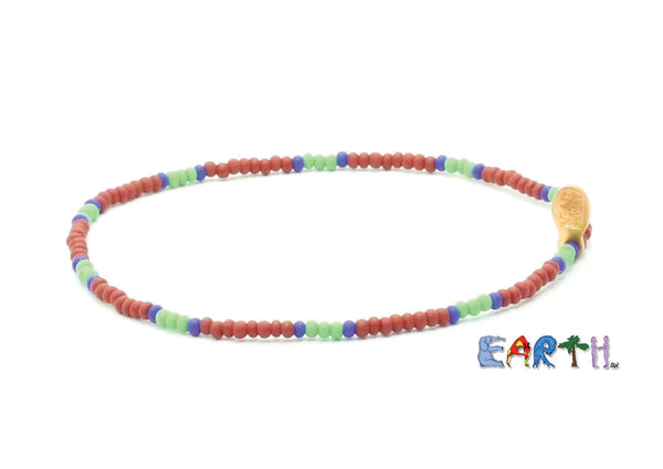 EARTH, Ltd. Bracelet - Bead Relief