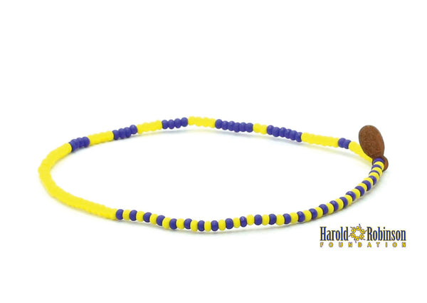 Harold Robinson Foundation Bracelet - Bead Relief