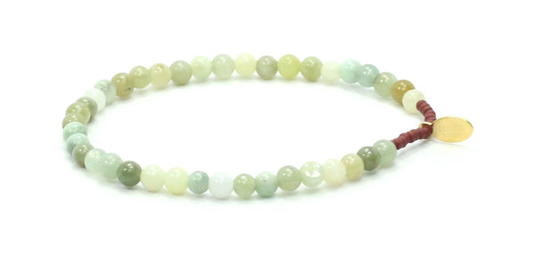Jade | Wellness Bracelet - Bead Relief